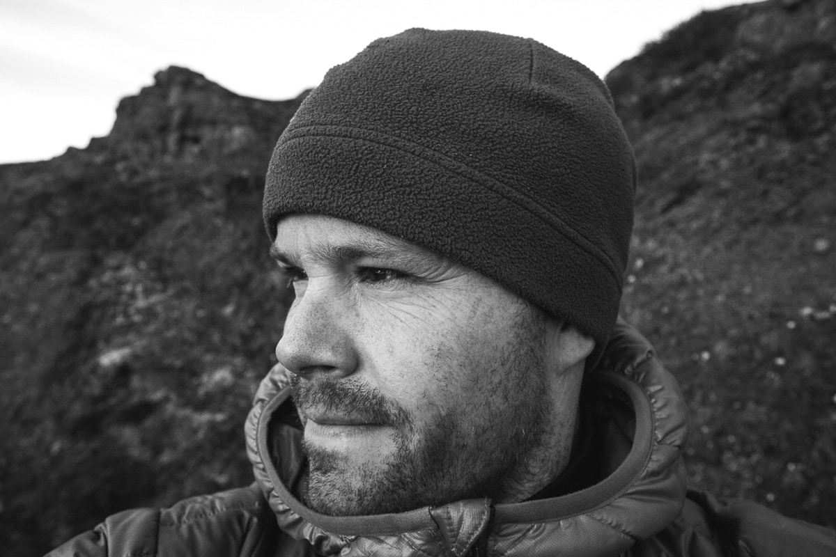 dave brosha is a canadian outdoor photographer who is speaking at conference + chill round 2 outdoor adventure edition