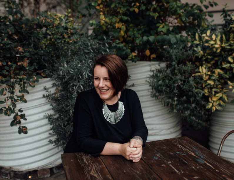 Laura Babb is a UK-based wedding photographer who spoke at Conference + Chill 2020
