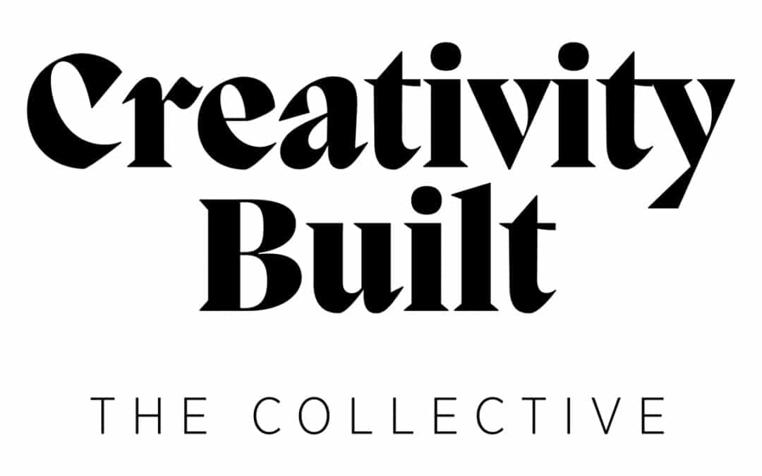 Creativity Built // The Collective for Photographers